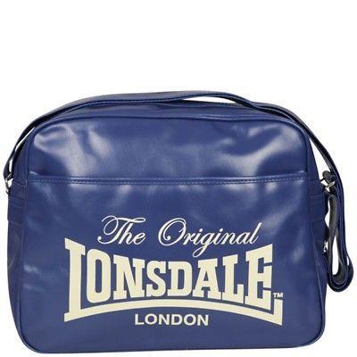 Bags 57748  Marine Sac Lonsdale Messager - London Original Pcoket Avant -   BUY IT b356418a52b