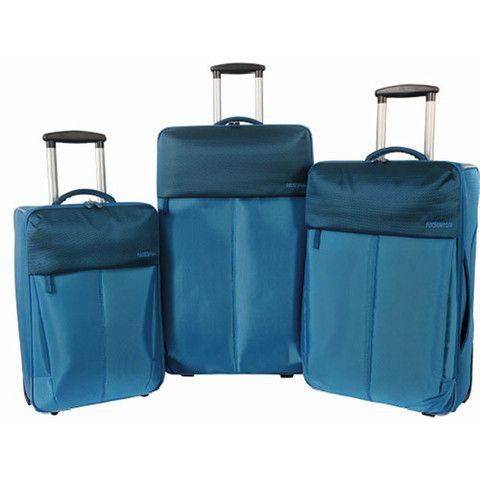 American Tourister Genoa 3 piece Luggage Set | Luggage Sets on ...