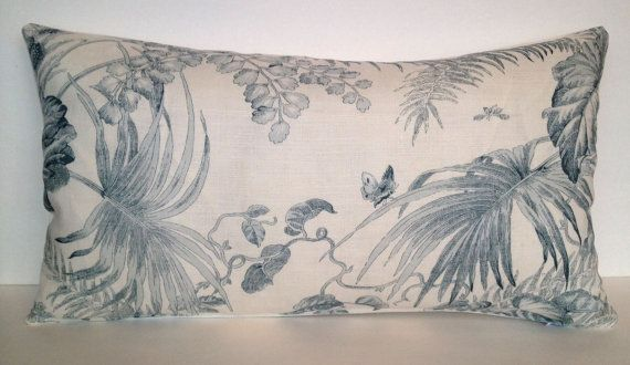 One Of A Kind Decorative Pillow Cover