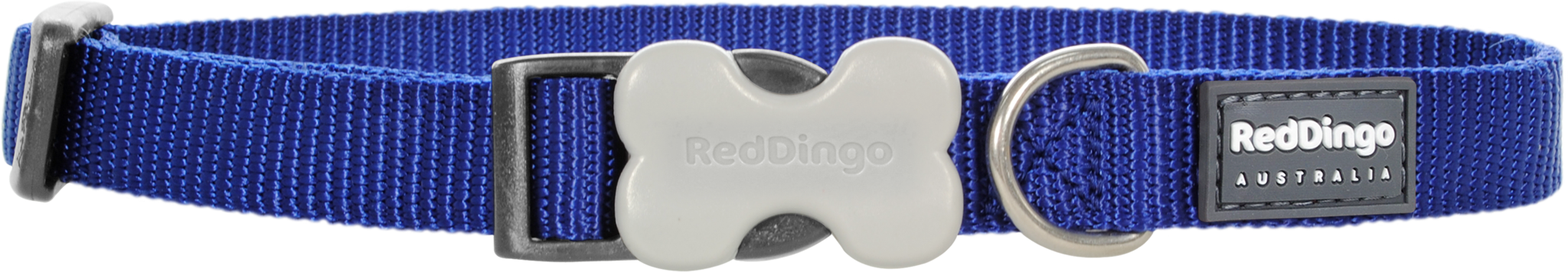 Red Dingo Classic Small Dog Collars