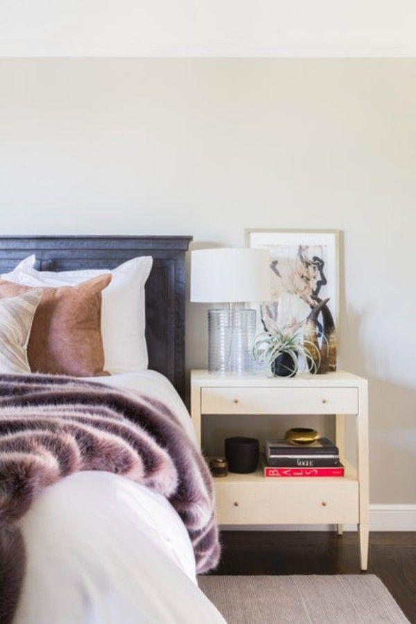 interressante schlafzimmereinrichtung wohntrends | Einrichtungsideen ...
