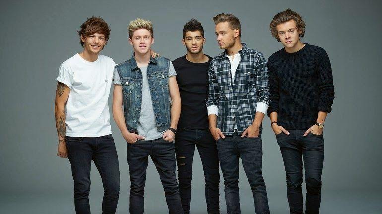 REYNAZUL TU RADIO AMIGA... Y VIVA POR SIEMPRE...: Confirmado: un integrante de One Direction deja la...