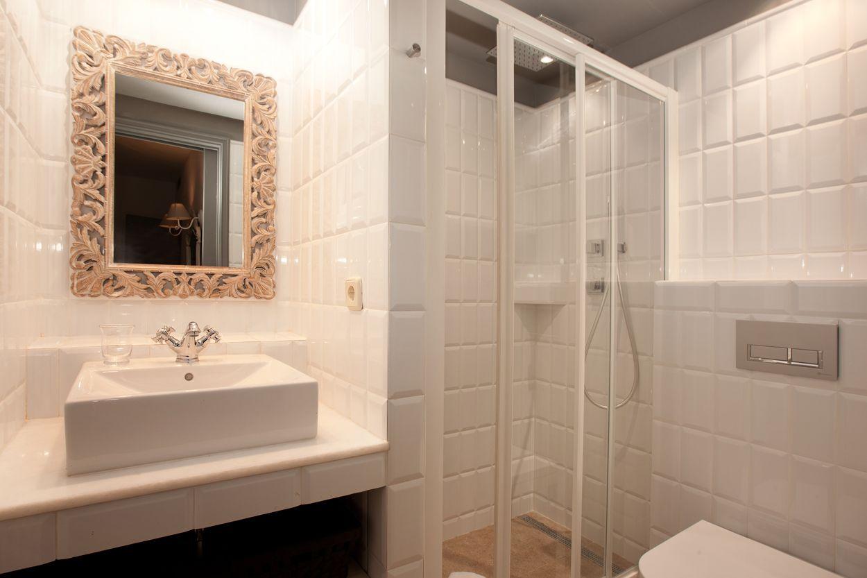 Bathroom/Baño