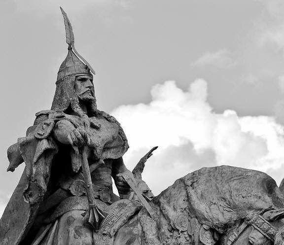 """Artículo colaborador: """"Arpad: Creador del reino de Hungría"""" por Mariola Fernández"""