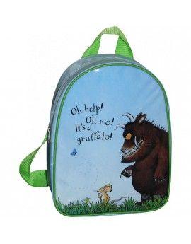 6d4d429e97 The Gruffalo Backpack 30cm  22.90 www.mamadoo.com.au  mamadoo  backpacks   bags