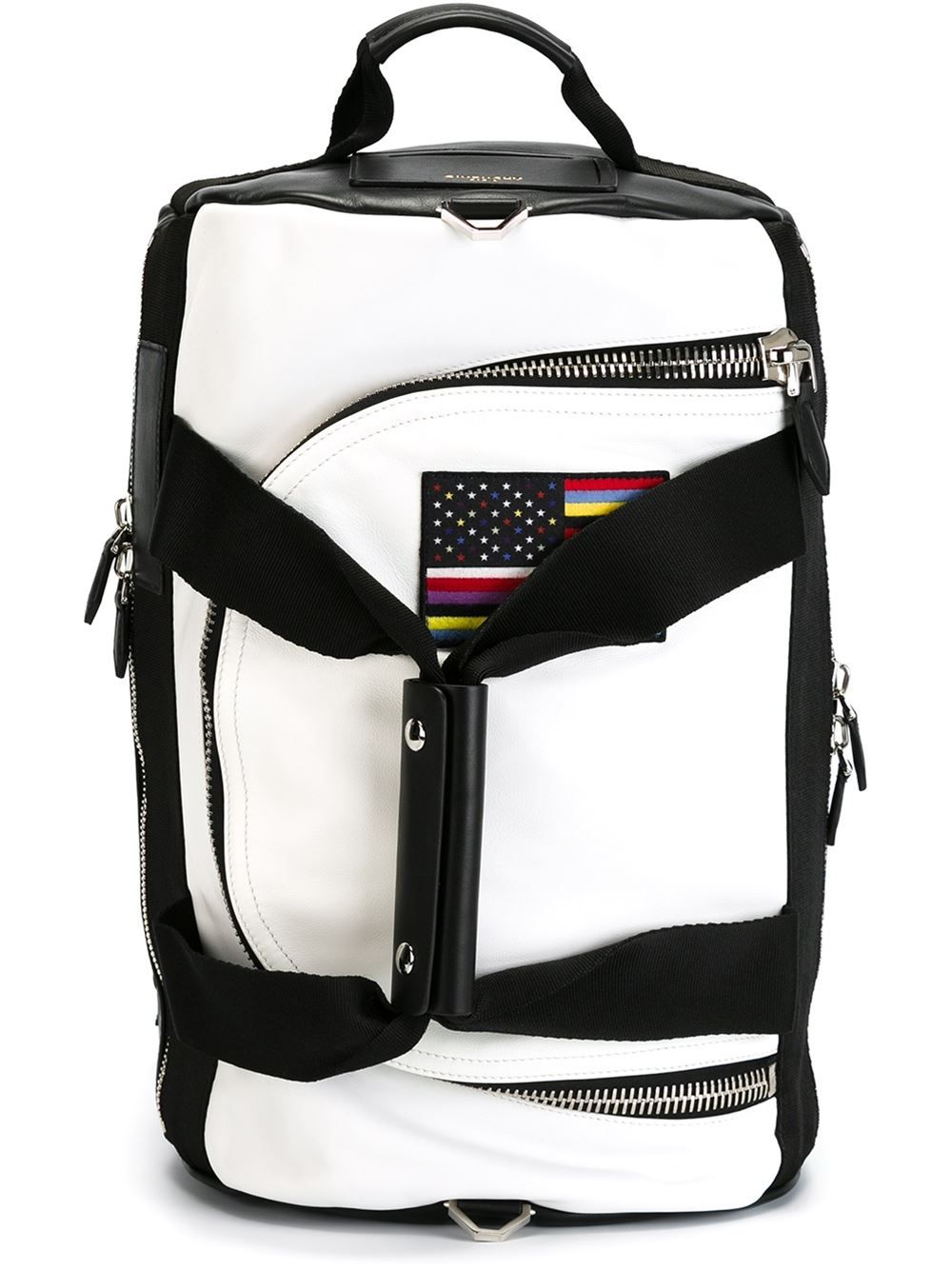 3dd7d97e43a Givenchy Holdall Backpack - Eraldo - Farfetch.com | Fashion ...