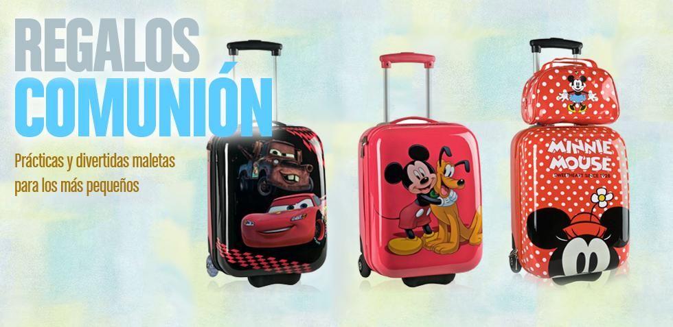 Maletas De Comunión Tello Suitcase Luggage