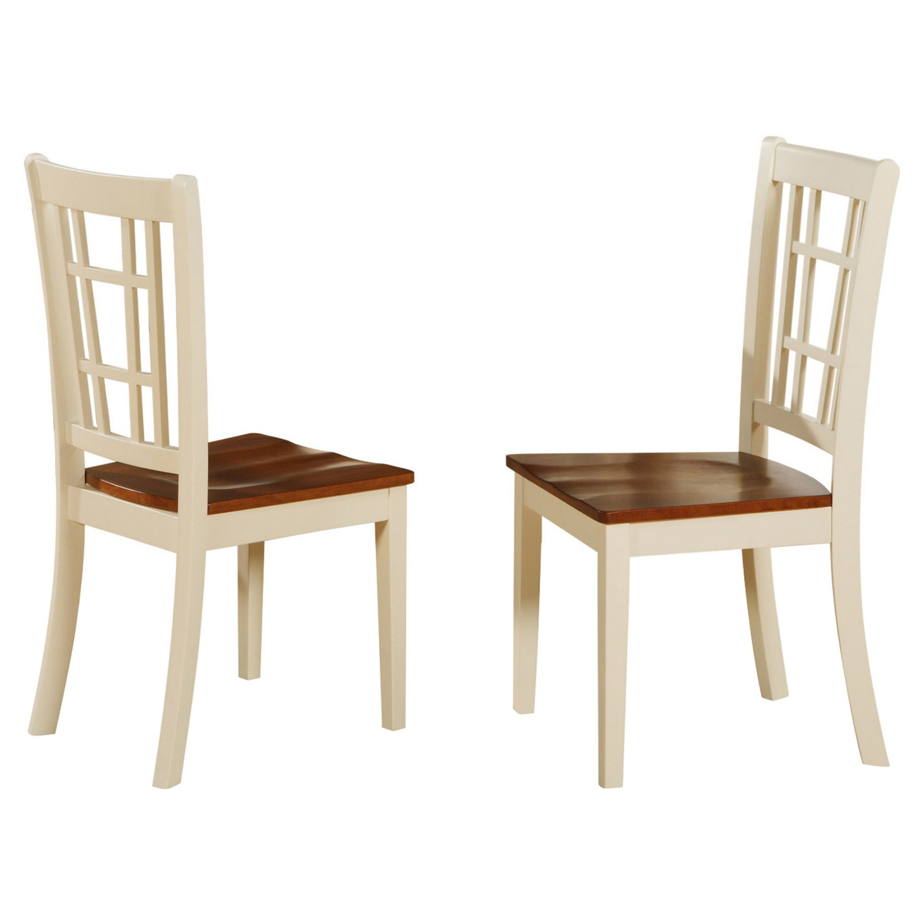 Pleasant East West Furniture Nicoli Dining Chair With Wooden Seat Gmtry Best Dining Table And Chair Ideas Images Gmtryco