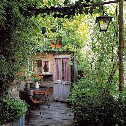 Aménagement dun petit balcon 12 idées decodesign / décoration ...