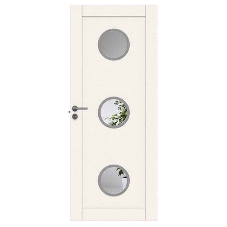Inredning innerdörr gammal standard : Innerdörr Swedoor Unique 01L GWA330 Klarglas | Produkter, Enkelt ...