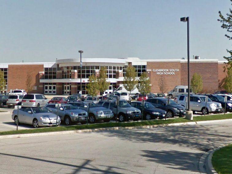 The 25 Best Public High Schools In The Us Public High School Glenview Schools In America