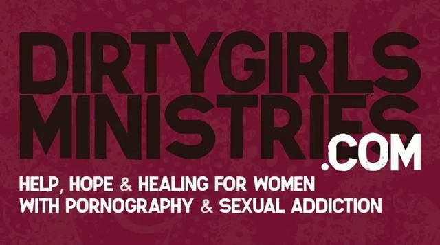 Dirty Girls Ministries (DGM) non-profit ministry providing women with help, hope and healing from pornography and sexual addiction. Founded by author and speaker Crystal Renaud in February of 2009, the mission of DGM is to break through the stigma that surrounds female porn & sexual addiction by creating safe spaces for women to find help, hope and healing. And to train up others to do the same.