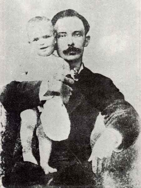 Fotos De José Martí Portal José Martí Jose Marti Marti Personajes De La Historia