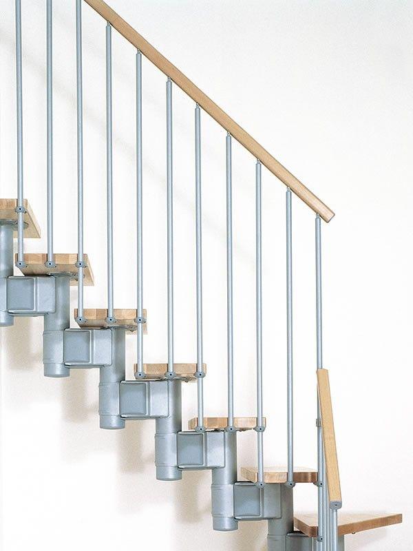 Best Winder Staircase Fontanot Kompact 9 Jpg 600×800 400 x 300