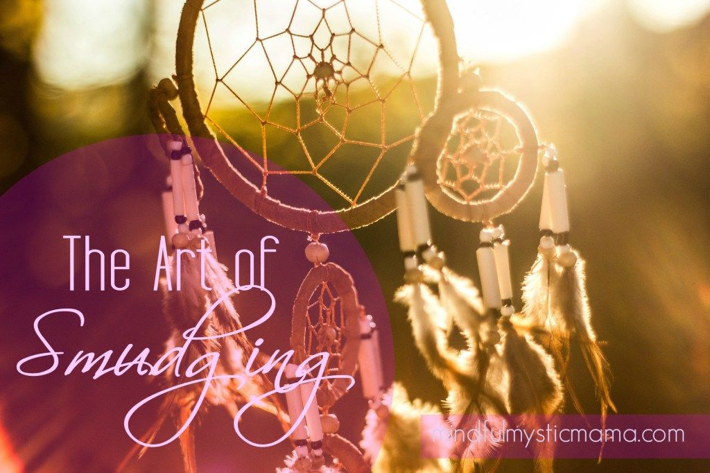 Smudging is something that we do very regularly in this house. There are so, so many incredible benefits to it, that it can be hard to put into words. But today, you are in great luck! I am on the mailing list for The Sacred Science, which is not only a wonderful documentary (honestly, please …