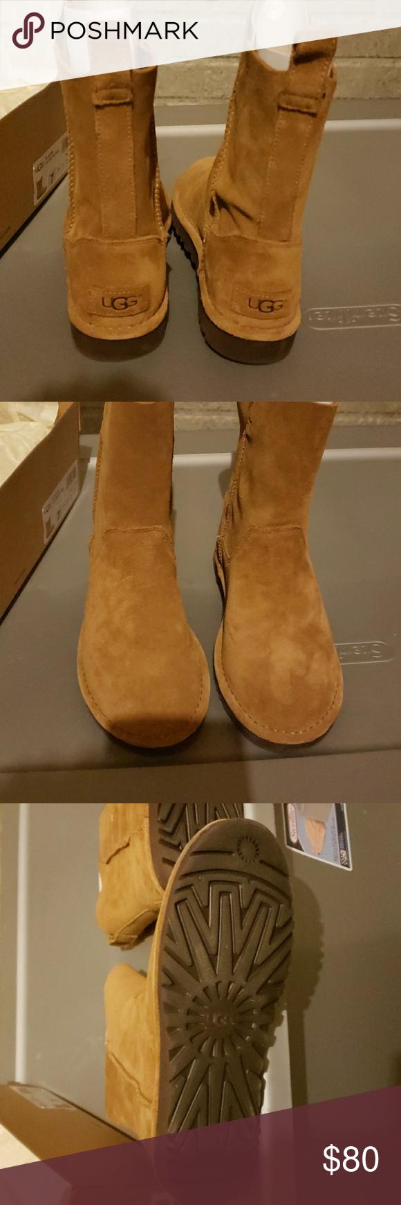 52a958111a8 NIB Unlined UGG Alida boots New, never been worn, Alida UGG boots ...