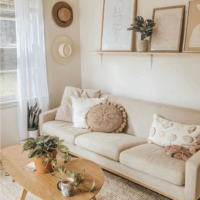 30+ Chic Small Living Room Decor Ideas That Will Excite You - KAYNULI