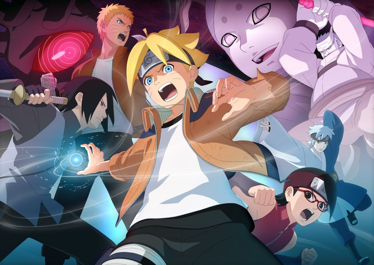 Plus D Informations Sur Naruto Shippuden Ultimate Ninja Storm 4