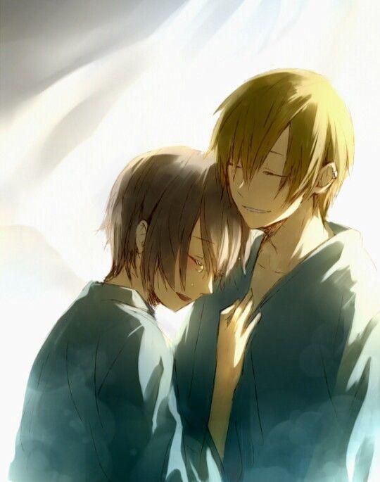 i seriously hate saki call me jealous but she doesn't deserve someone like kida-kun