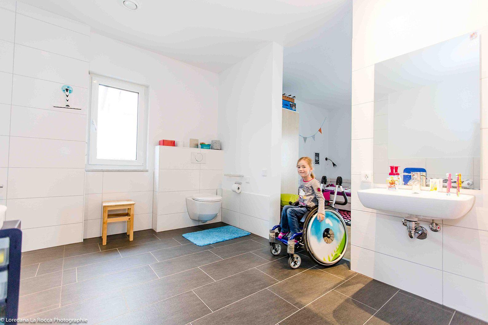 Pin Auf Fertighaus Wohnideen Badezimmer
