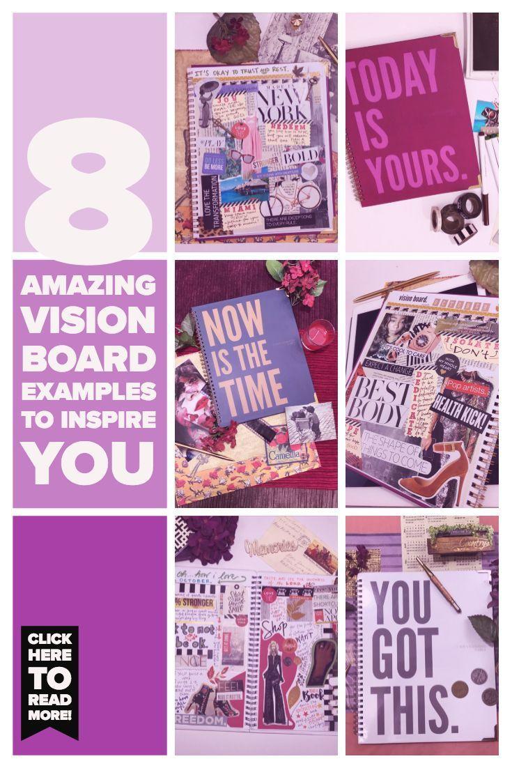 wedding vision board template