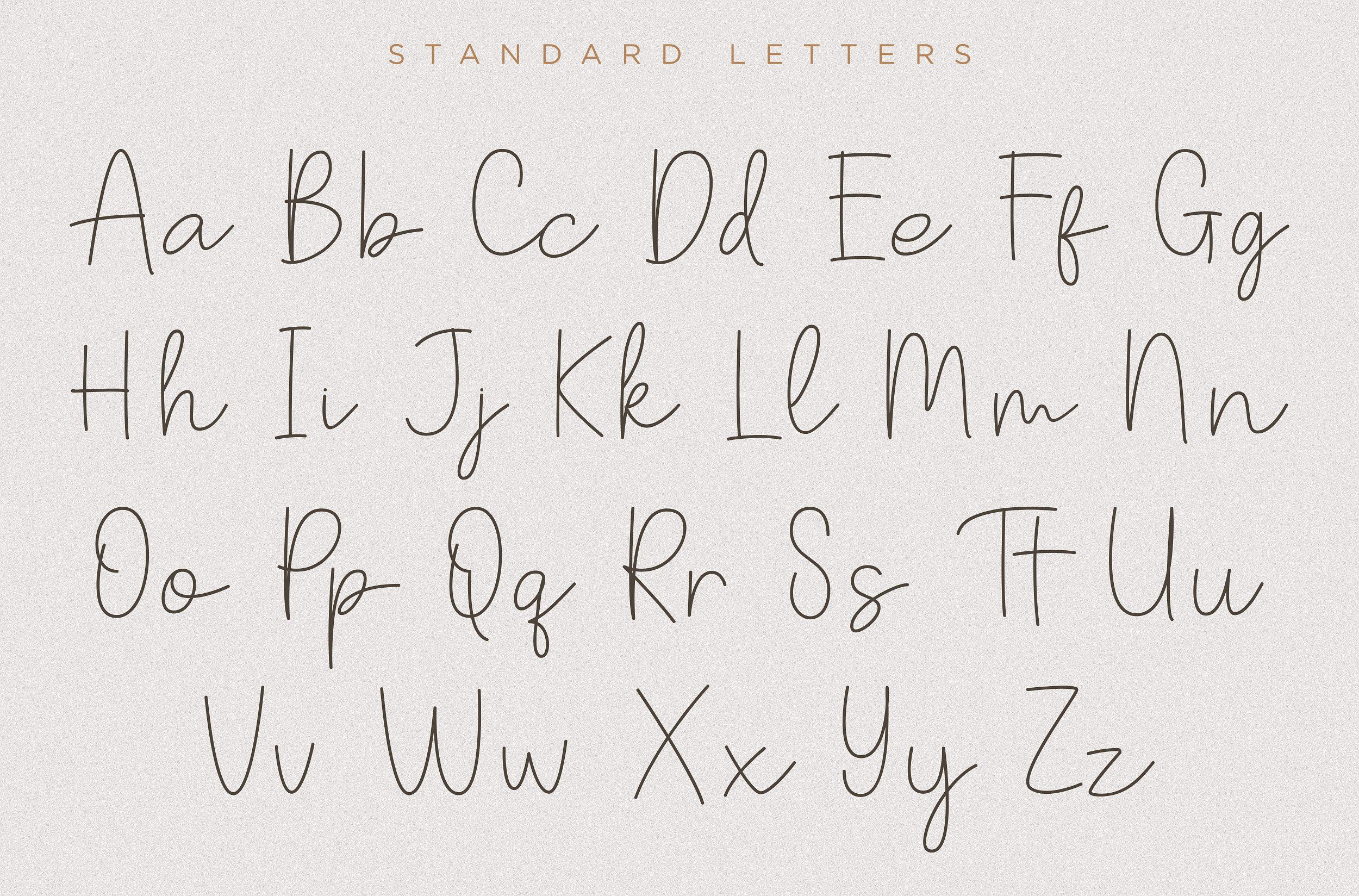 Css Font Family Cursive Example
