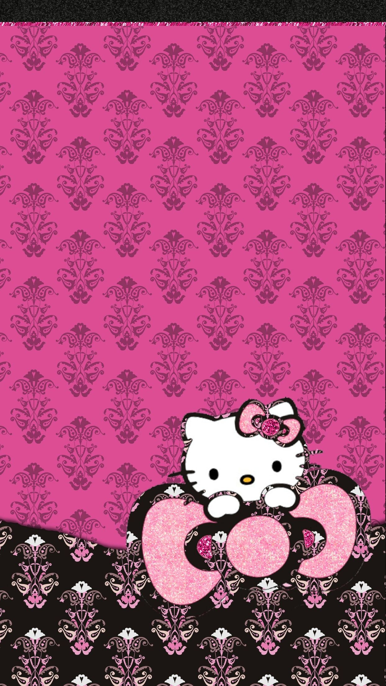 Kawaii Wallpaper Hello Kitty Mobile Stuff Sanrio Jade Skull Backgrounds Walpaper