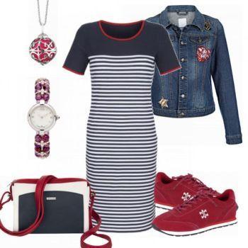 Klingel Damen Outfit - Komplettes Freizeit Outfit günstig ...