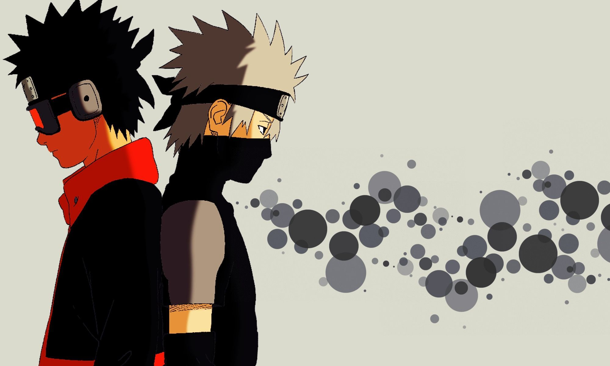 Obito Uchiha Wallpapers Wallpaper Cave アニメ, はたけカカシ, マンガ