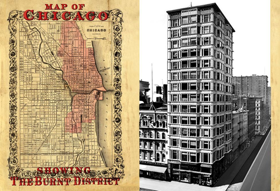 Chicago Map Grid%0A The English city that wanted to  u    break away u     from the UK   Liverpool   Central government and Liverpool docks