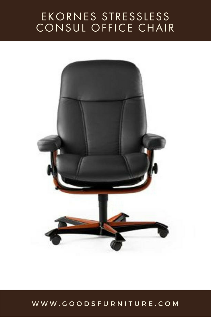 Stressless You Sessel Working Long Hours Is No Issue When You Have The Comfort Of The