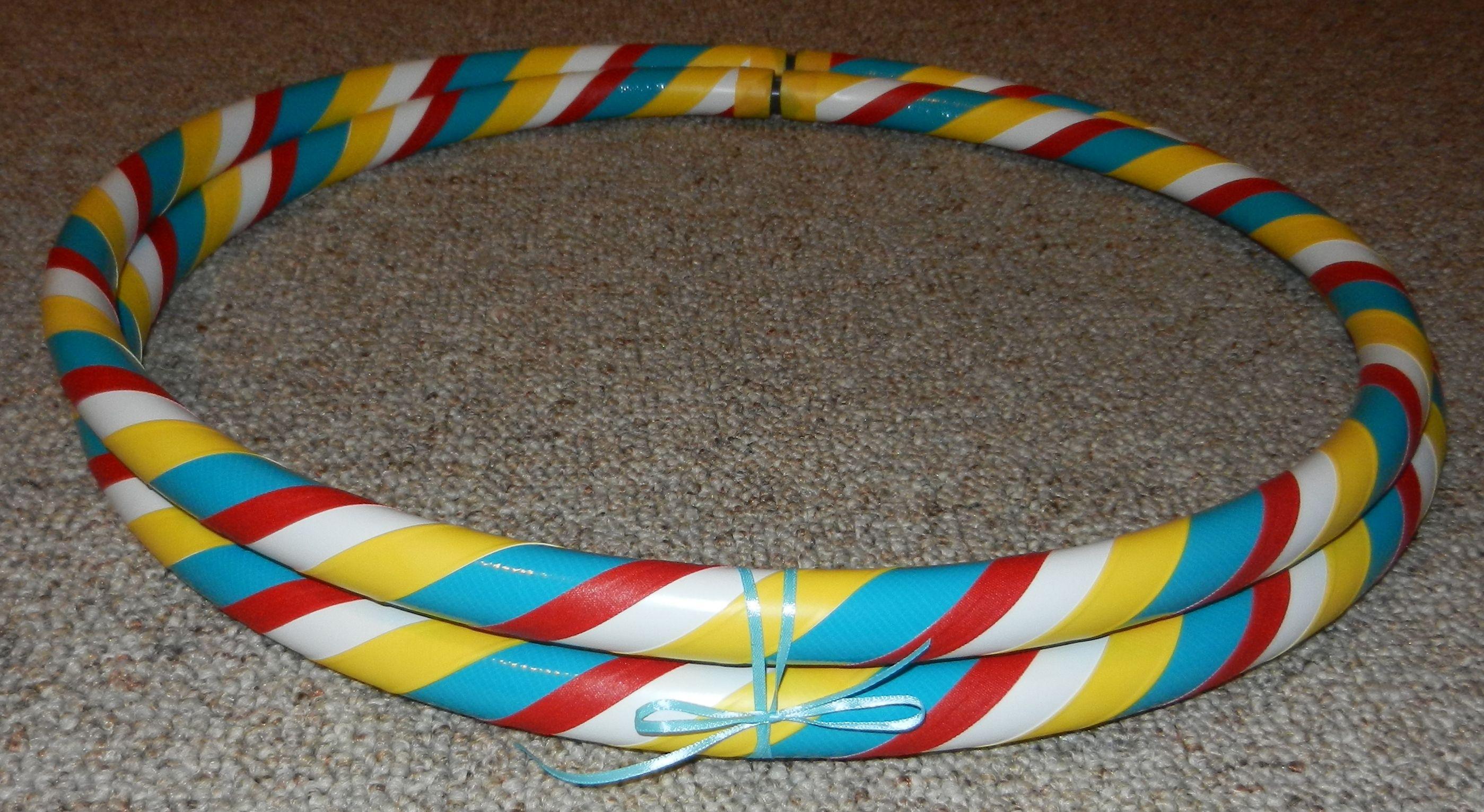 50++ Water in hula hoop trends