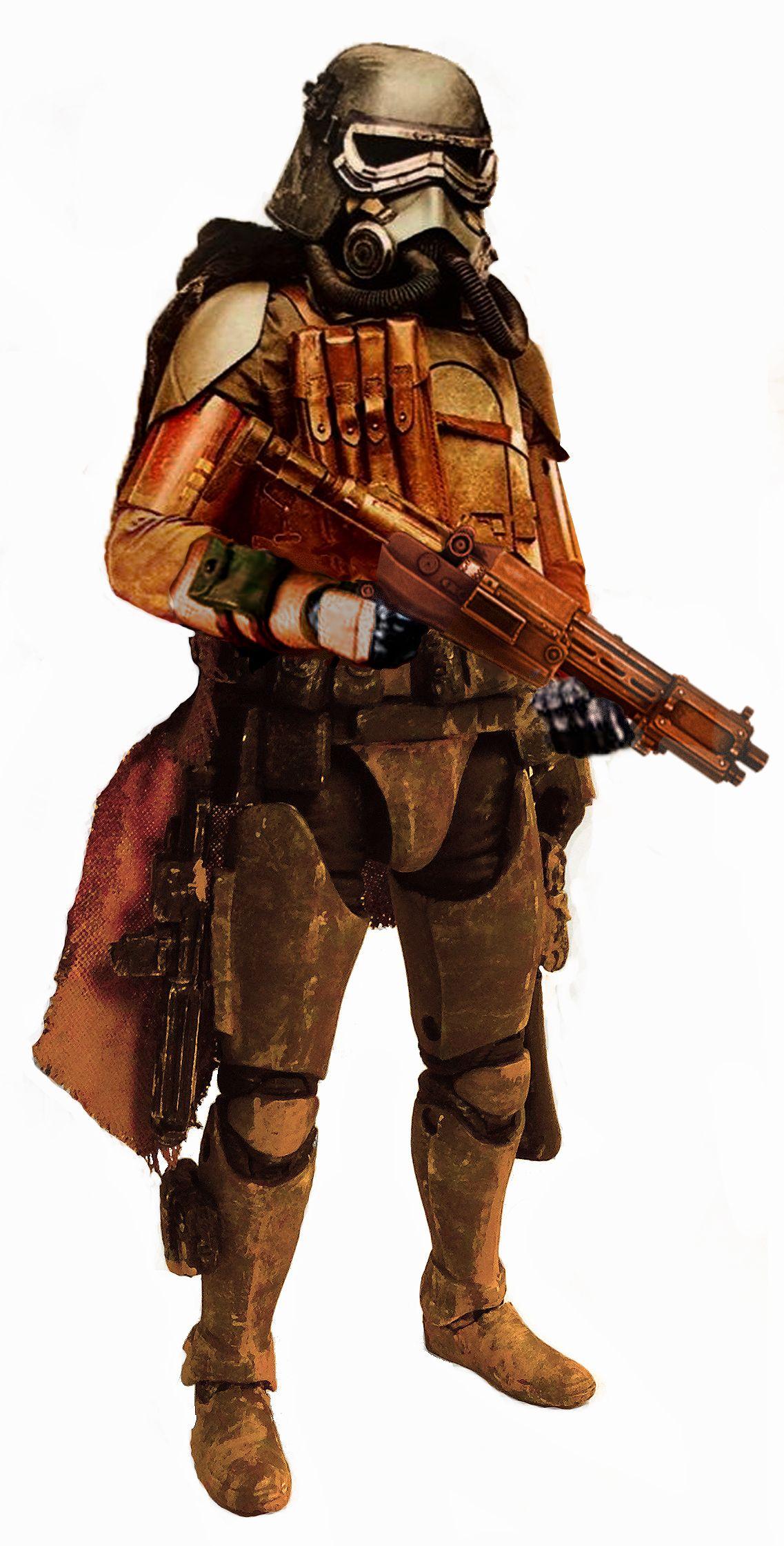 Mud Trooper Star Wars Pinterest Star Wars Rpg Star Wars