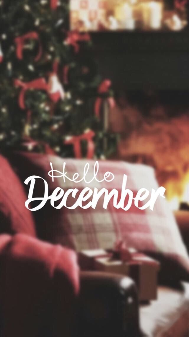 wallpaper iphone hello december winter