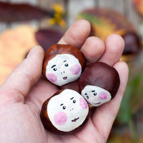 Wohlfühlprogramm mit Paleo Pumpkin-Spice Waffeln und Kastaniendamen