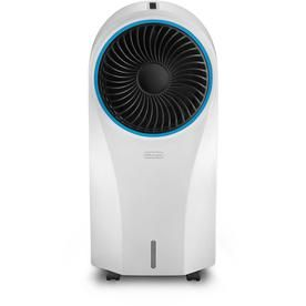 Delonghi Portable Evaporative Cooler 270 7 Cfm Ev250 Wh Evaporative Cooler Lowes Home Improvements Relative Humidity