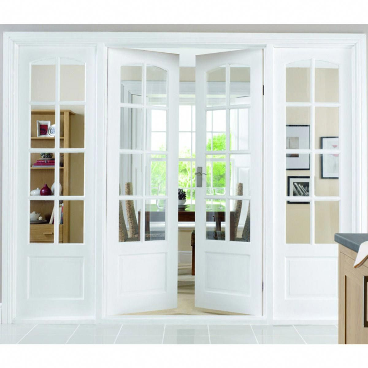 Solid Wood Interior Doors Wooden Sliding Doors 10 Panel French Door 20190807 Interior Double French Doors French Doors Interior Glass Doors Interior