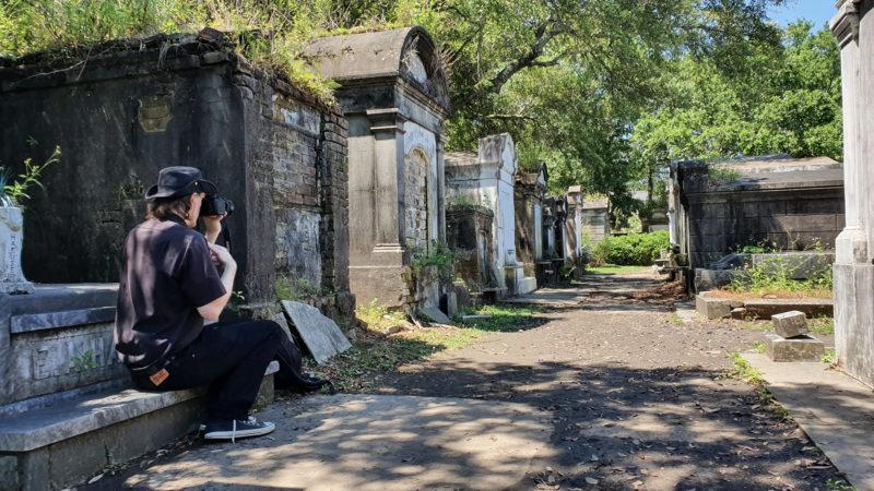 Die Schonsten Friedhofe Von New Orleans Friedhofe New Orleans Und Pyramiden Agypten
