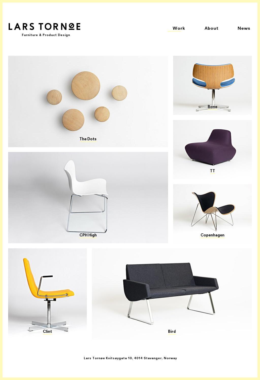 #web #furniture
