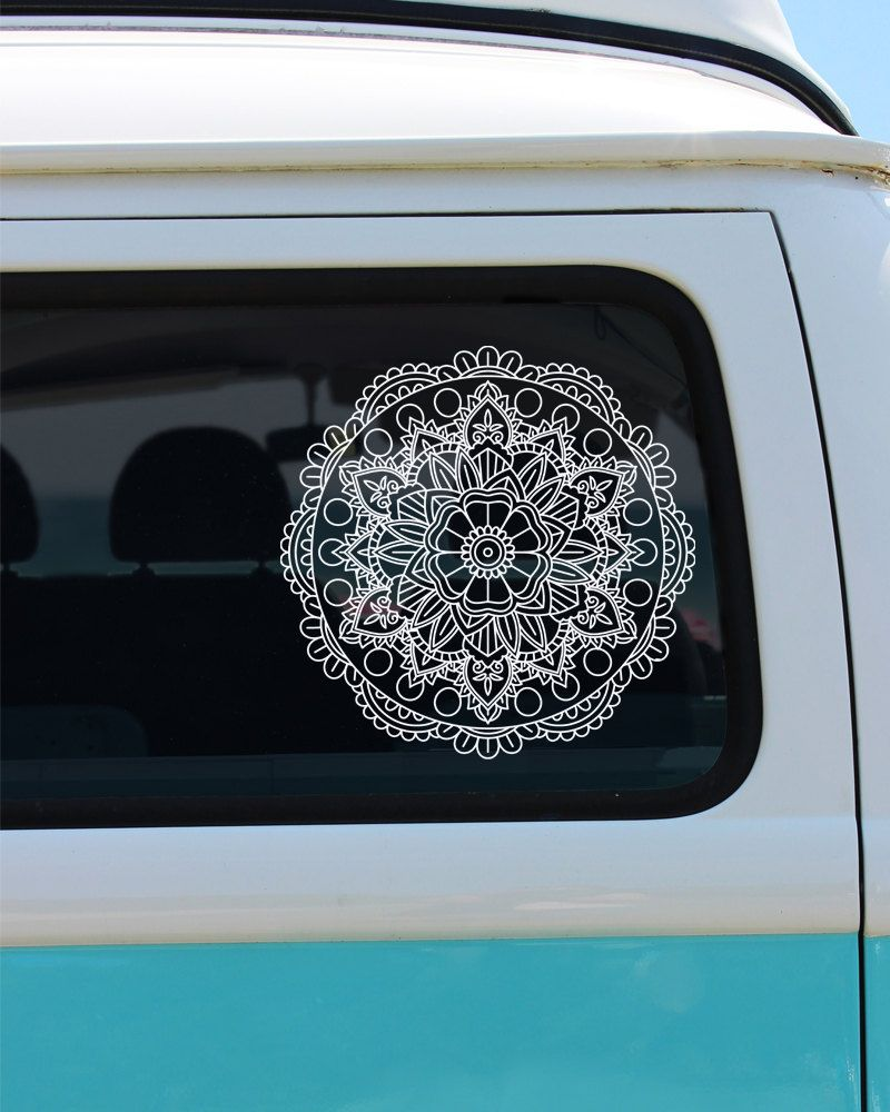 Car sticker design pinterest - Car Stickers