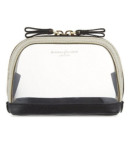 af2415be2f27 ASPINAL OF LONDON - Hepburn small cosmetic case