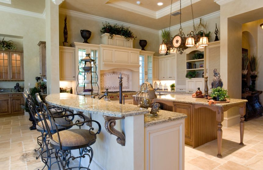 Fabulous Kitchen Designs Collection Impressive Inspiration
