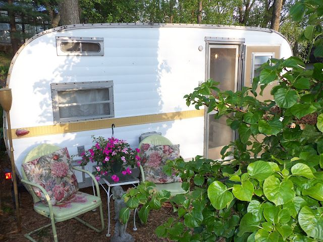 1967 Forester Vintage Camper Perfect For My Guest House Vintage Travel Trailers Vintage Camper Vintage Campers Trailers