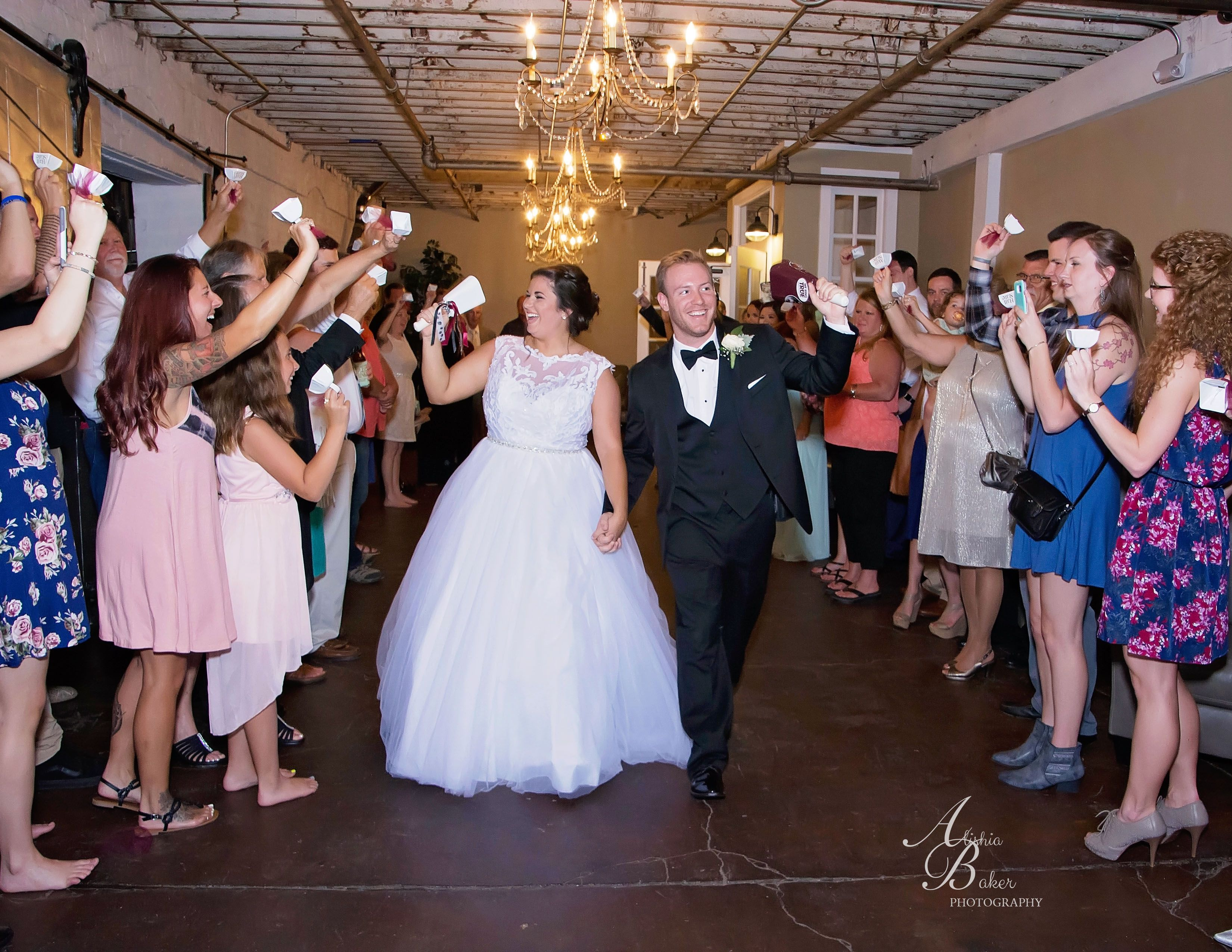 Alishia Baker Photography Wedding Photography Ms Wedding Venue The Ice House Warehouse Jackson Ms We Mississippi Wedding Wedding Dresses Fashion Photo