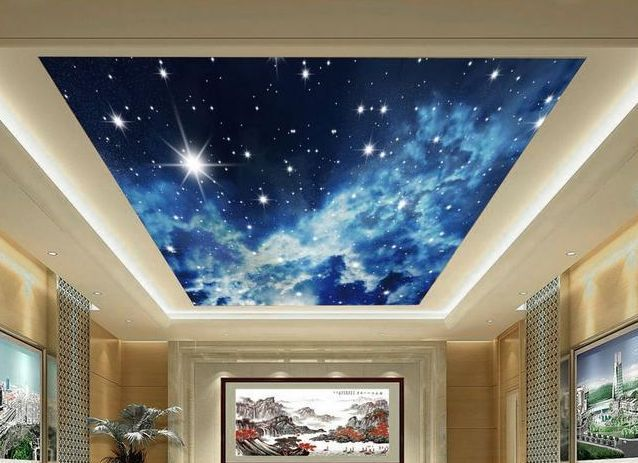 300 Ceiling Design Ideas (Pictures) Tray ceilings