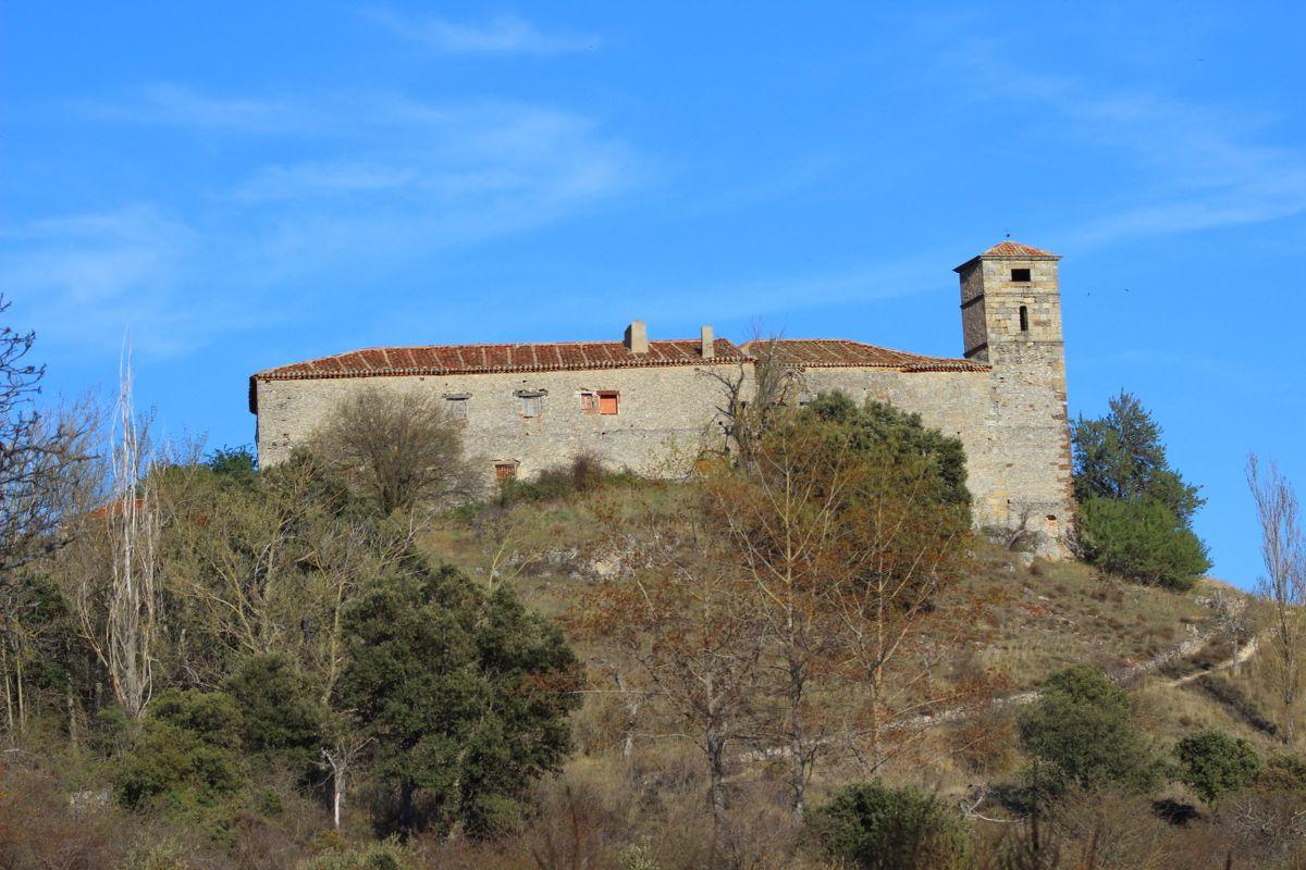 Ca N Del R O Lobos Soria Fotograf A De Bienvenidomunoz Soria  # Muebles Ucero Soria
