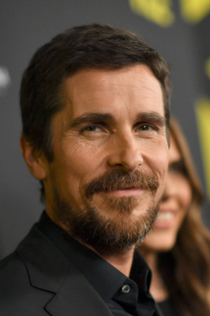 Forum on this topic: Carol Lawrence, christian-bale-born-1974/