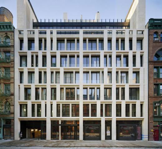 25 bond street google search meine fassaden for Masterarbeit architektur