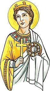 Résultats de recherche d'images pour «Sainte Augusta of treviso»