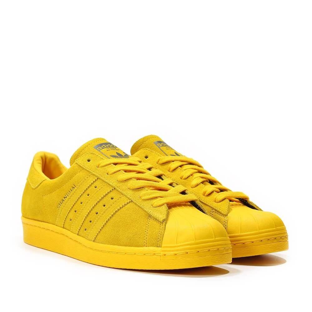 superstars jaune